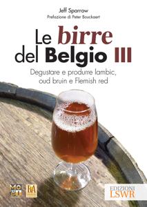 Le birre del Belgio III Copertina del libro