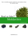 How To Identify Genuine Moldavites And Moldavite Fakes