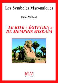 Le rite ancien de Memphis Misraim