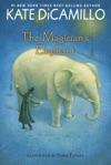 The Magicians Elephant