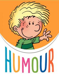 Best Of BD Numérique - Tome 1 - Best of humour - Cédric La couverture du livre martien