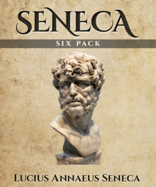 Seneca Six Pack book