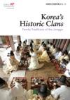 Koreas Historic Clans