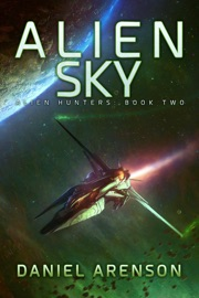 Alien Sky PDF Download