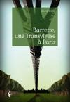 Barrette Une Transylvse  Paris