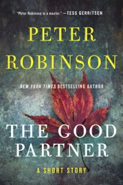 The Good Partner PDF Download