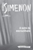 A noite da encruzilhada Book Cover