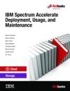 IBM Spectrum Accelerate Deployment Usage And Maintenance
