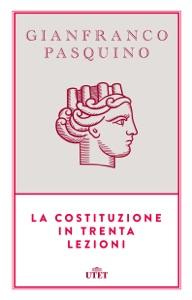 La costituzione in trenta lezioni Book Cover