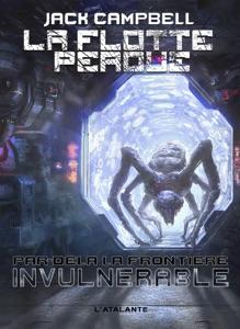Invulnérable Book Cover
