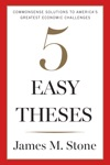 Five Easy Theses