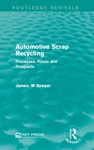Automotive Scrap Recycling