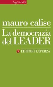 La democrazia del leader Book Cover