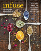Infuse Book Cover