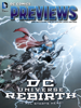 Various Authors - DC April Previews (2016)  artwork