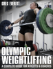 Greg Everett - Olympic Weightlifting artwork