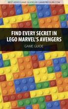 Find Every Secret In LEGO Marvel's Avengers