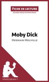 Moby Dick d'Herman Melville (Fiche de lecture)