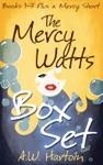 Mercy Watts Box Set Books 1-3 Plus A Mercy Watts Short