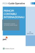 Principi contabili internazionali