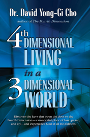 Fourth Dimensional Living in a Three Dimensional World