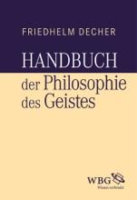 Handbuch der Philosophie des Geistes