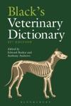 Blacks Veterinary Dictionary