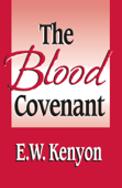 The Blood Covenant Book Cover