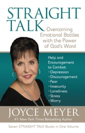 Living Courageously Joyce Meyer Pdf