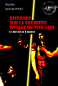 Discours sur la première décade de Tite-Live