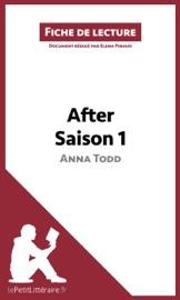After D Anna Todd Saison 1 Fiche De Lecture