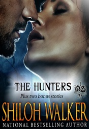 Download and Read Online The Hunters Series: Boxed Set Books 1-5