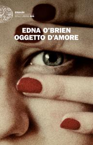 Oggetto d'amore Libro Cover