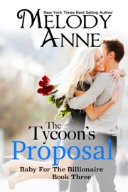 The Tycoon's Proposal PDF Download