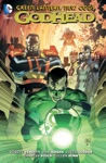Green LanternNew Gods Godhead