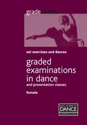 Grade 7 Ballet Female
