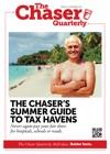 The Chaser Quarterly 1