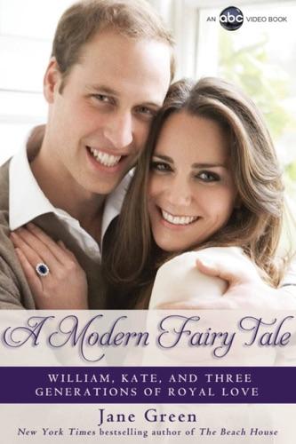 Jane Green - A Modern Fairy Tale