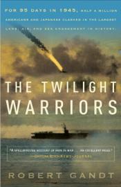 The Twilight Warriors book