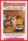 Karens Doll Hospital Baby-Sitters Little Sister 35
