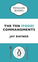 The Ten (Food) Commandments