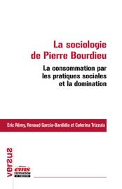 La sociologie de Pierre Bourdieu : la consommation par les pratiques sociales et la domination