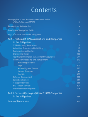It And Business Process Management In The Philippines On Apple Books