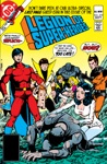 The Legion Of Super-Heroes 1980- 279