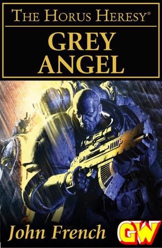 John French - Grey Angel