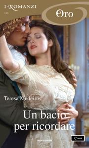 Un bacio per ricordare (I Romanzi Oro) Copertina del libro