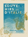 Souvenirs DItalie