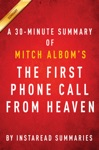The First Phone Call From Heaven By Mitch Albom - A 30-minute Summary