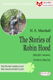 The Stories of Robin Hood (ESL/EFL Version)