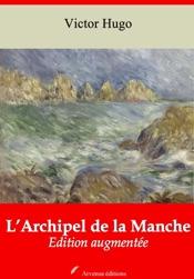 Download and Read Online L'Archipel de la Manche